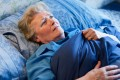 Many women feel uncomfortable talking about menopause-related sexual problems with their doctors, as well as with their partners. Photo: Alamy