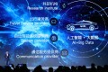 Zhang Yaqin, president of Baidu, presents the company's Apollo autonomous driving platform on stage at the 5th World Internet Conference, held at Wuzhen in eastern China's Zhejiang province on November 7, 2018. Photo: SCMP