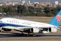 China Southern Airlines said it would quit the Skyteam alliance on January 1, 2019. Photo: Reuters