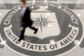 File photo of the lobby of CIA Headquarters in Langley, Virginia. Photo: Reuters