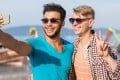 US-based tech company GeoSure has created an app listing the safest neighbourhoods for LGBT travellers across the globe. Photo: Shutterstock