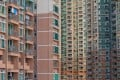 The gloomy forecasts come amid increasing signs that Hong Kong's famously expensive property market has finally taken a downturn. Photo: Bloomberg
