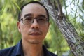 """Thai director Apichatpong Weerasethakul. """"I want to talk about politics, our reality, our lives,"""" he says. Photo: AFP"""