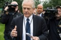 """Peter Navarro has accused Wall Street """"globalist billionaires"""" of acting on Beijing's behalf, and in their own interests, in seeking a truce in the trade war. Photo: AFP"""