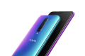 The Oppo R17 Pro features Super VOOC charging technology and uses two internal batteries rated at 1,850mAh each. Photo: Oppo