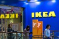 Ikea said anyone who had bought the affected table would get a full refund or could exchange it for a similar product. Photo: SCMP Pictures