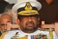 Sri Lankan Admiral Ravindra Wijegunaratne. Photo: AFP