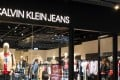 Hong Kong fashion company Global Brands Group is the official licensee of Calvin Klein. Photo: Alamy