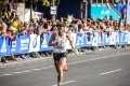 Tsui at the Berlin Marathon in September. Photo: Handout