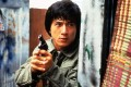 Jackie Chan in The Police Story series of the 1980s and 90s. Photo: Alamy