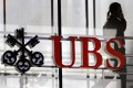 Global banks like UBS have long been prevented from independently operating in China by laws limiting foreign ownership of local financial firms. Photo: AFP