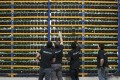 The crash in digital currency prices has forced the suppliers of cryptocurrency mining hardware to significantly cut prices on their equipment. Photo: Bloomberg