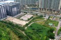 The government tender for the site at Wan Po Road, Area 85, Tseung Kwan O will close on Friday. Photo: Winson Wong