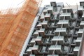 Demand for micro flats is drying up, according to CK Asset. Photo: Nora Tam