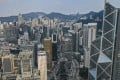 CLSA ranked Hong Kong fourth while the Asia Corporate Governance Association ranked it second in the region for corporate governance. Photo: Winson Wong