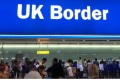 The UK Home Office has suspended the fast track scheme until new restrictions are in place. File photo: Reuters