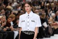 Chanel will no longer use crocodile, lizard, snake and stingray to make coats, bags and shoes. Photo: AFP