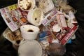 A levy on plastic food containers might be needed to reduce usage in Hong Kong. Photo: Nora Tam