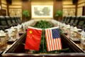The US has been pushing China to change its economic model. Photo: Reuters
