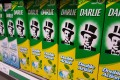 The packaging of Darlie toothpaste has changed over the years to reflect public opinion. Photo: Shutterstock