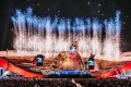 A spectacular performance being held at Taiwan's National Kaohsiung Centre for the Arts, the world's largest centre for the performing arts, which opened in October.