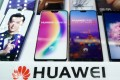 Suppliers of Huawei were hammered Thursday after Canada said it had detained CFO Sabrina Meng Wanzhou, the daughter of the founder of the Chinese telecom juggernaut, at the request of the US government. Photo: AFP