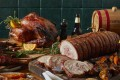 Celebrate Christmas at Meats in SoHo.