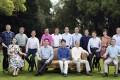 The board of directors of Huawei Technologies. Photo: Huawei