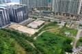 Aerial view of Wan Po Road Area 85, Tseung Kwan O. Photo: Winson Wong