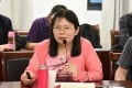 Sociology professor Liang Ying, a once prolific author of academic papers, has been removed from her teaching post at Nanjing University. Photo: Handout