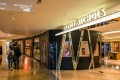 Dickson Concepts (International), the owner of department store Harvey Nichols in Pacific Place, is halving the size of the store as part of a revamp. Photo: Alamy