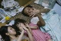 A scene from the quiet, angry masterpiece Shoplifters, directed by Hirokazu Koreeda.