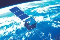 The Zhangheng-1, a Chinese electromagnetic surveillance satellite, collects data from orbit with cutting-edge sensors. Photo: Handout