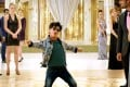 Shah Rukh Khan in a still from Zero.