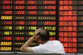 US investment managers have been scooping up Chinese stocks battered by market turmoil. Photo: SCMP Pictures