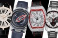 The DFS' 'Masters of Time X' watch and high jewellery exhibition in Macau this month included more than 450 exclusive timepieces made by brands such as Zenith, Roger Dubuis, Franck Muller and Ulysse Nardin.