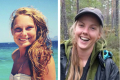 Louisa Vesterager Jespersen (left), 24, of Denmark, and Maren Ueland, 28, of Norway, were found by fellow hikers stabbed to death in Morocco. Photos: Facebook / Reuters