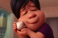 A still from Bao, a Pixar short film directed by Domee Shi, about a Chinese mother suffering from empty nest syndrome. The film is shortlisted for the 2019 Oscars.