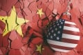 Allegations of state-sponsored hacking by Chinese agents could derail efforts to find a solution to the trade war between the world's two largest economies. Photo: Alamy