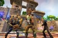 Still from the video game Fortnite. Amid the regulatory hiatus, China's gaming industry suffered its slowest growth in at least a decade. Photo: Handout