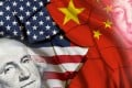 The approach of the US and China differs vastly in reducing the trade deficit between the two countries. Photo: Shutterstock