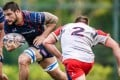 Jack Dowsing and HK Scottish are playing at another level this season. Photo: HKRU