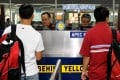 Unofficial estimates put the number of Chinese nationals working in the Philippines at 100,000, or around twice the number of official permits issued by the government between 2016 and 2018. Photo: AFP