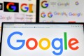 Google Search algorithms look at previous search behaviours and they reflect society and its malice or bias. Photo: AFP