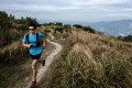 Highly decorated trail runner and Hongkonger Stone Tsang was asked by the HKAAA to design the course for the upcoming Hong Kong Half-Marathon and Trail Championships. Photo: AFP