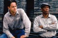 Tim Robbins and Morgan Freeman in a scene from The Shawshank Redemption (1994). Photo: Courtesy of Park Circus/Warner Bros