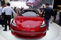 Tesla will set up its first overseas assembly plant at Lingang near Shanghai's free-trade zone, with an annual capacity to produce 500,000 electric vehicles. Photo: Reuters