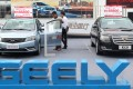 Geely says it expects a year of flat performance in 2019 after missing its sales target last year. Photo: Imaginechina