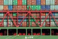Chinese import and export figures for December 2018 provide the first indication of the trade war impacts, and they are both lower than expected. Photo: Reuters