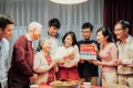A still from A Making-Of, one of five short films in Ten Years Taiwan, an anthology of five films starring Alina Tsai, Karolyn Kieke, Jane Liao, Cheng Zheng-jun, Cheng Yu-chieh, Lu Dong-yang, Li Wen-he, Liao Bo-yan, Wang Tsung-wei, Li Li-rong, and directed by Lekal Sumi Cilangasan, Rina Tsou, Lu Po-shun, Hsieh Pei-ju, and Lau Kek-huat.